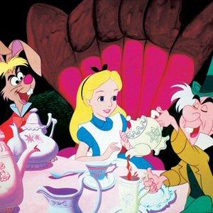 Bild für 'Alice no País das Maravilhas'