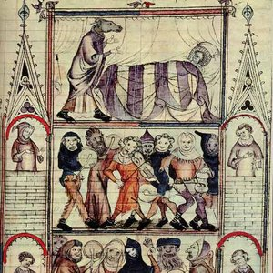 Image for 'Roman de Fauvel'