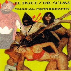 Image for 'El Duce & Dr. Heathen Scum'