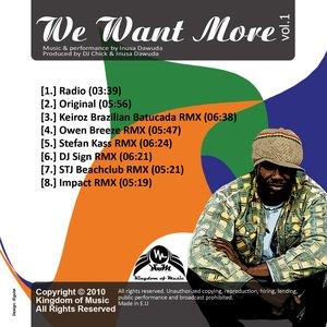 Image for 'Inusa Dawuda & DJ Chick'