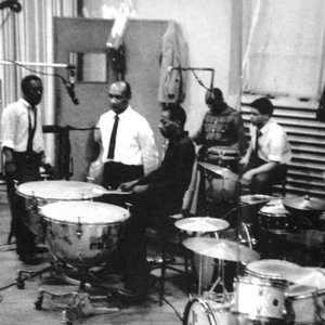 Image for 'The Art Blakey Percussion Ensemble'