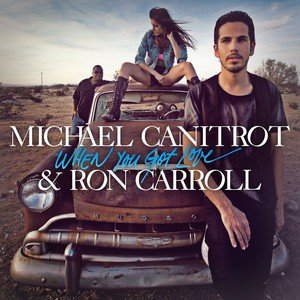 Image for 'MICHAEL CANITROT & RON CARROLL'