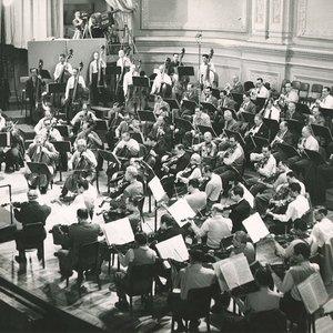 Image for 'Arturo Toscanini, NBC Symphony Orchestra'