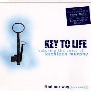 Image for 'Key To Life feat. Kathleen Murphy'