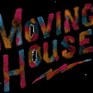 """Moving House""的封面"