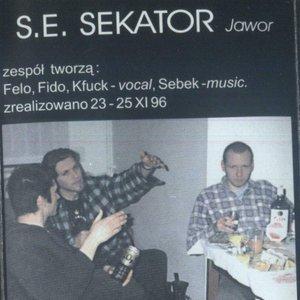 Image for 'S.E. Sekator'