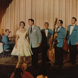 Image for 'Louis Prima, Keely Smith, Sam Butera'