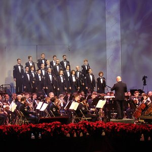 Image for 'The US Air Force Symphony Orchestra'