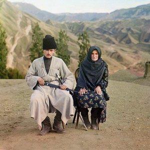 Image for 'Кавказ'