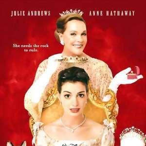 Image for 'Julie Andrews, Anne Hathaway & Raven'