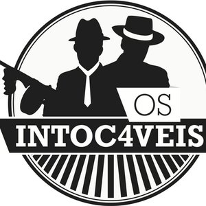 Image for 'OS INTOC4VEIS'