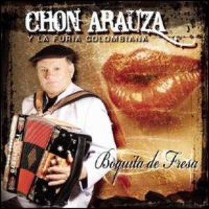 Image for 'Chon Arauza'