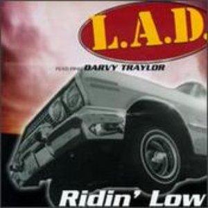Image for 'L.A.D.'