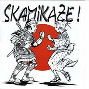 Bild für 'Skamikazee'