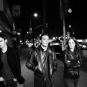 Image pour 'Black Rebel Motorcycle Club'