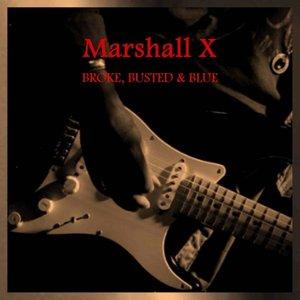 Image for 'Marshall X'