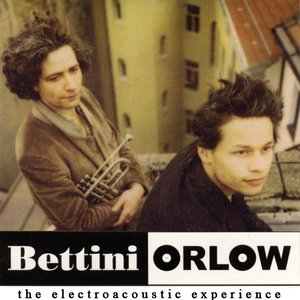Image for 'BETTINI-ORLOW'