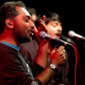 Bild für 'Chandrabindoo'