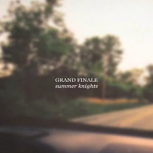 Image for 'Grand Finale'