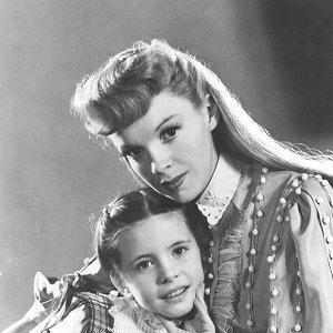 Image for 'Judy Garland & Margaret O'Brien'