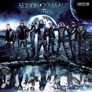 Image for 'Sexion D'Assaut feat. Lio Petrodollars'