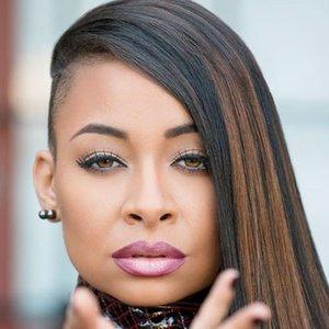 Image for 'Raven-Symoné'