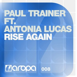 Image pour 'Paul Trainer feat. Antonia Lucas'