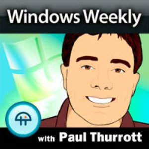 Image for 'Paul Thurrott with Leo Laporte'