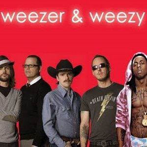 Image for 'Weezer feat. Lil Wayne'