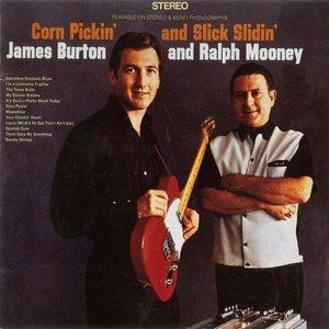 Image for 'James Burton & Ralph Mooney'