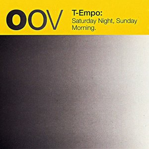 Image for 'T-empo'