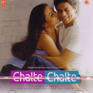 Image for 'Chalte Chalte'