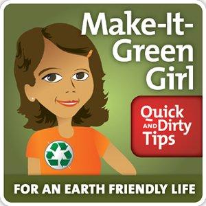 Immagine per 'Make-It-Green Girl'