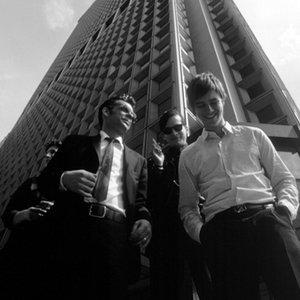 Bild för 'Interpol'