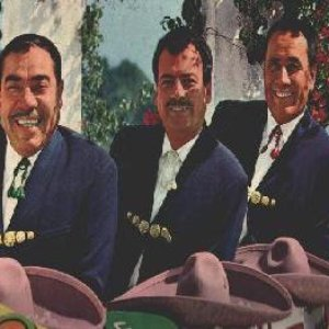 Imagem de 'Los Tres Diamantes'