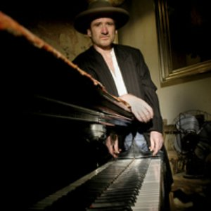 Image pour 'Jon Cleary'