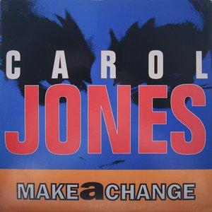Image for 'Carol Jones'