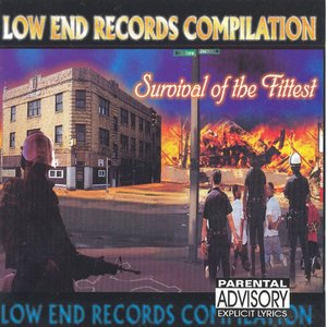 Image for 'Low End Records'