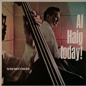 Image for 'Al Haig Trio'