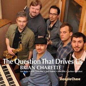 Bild für 'Brian Charette'