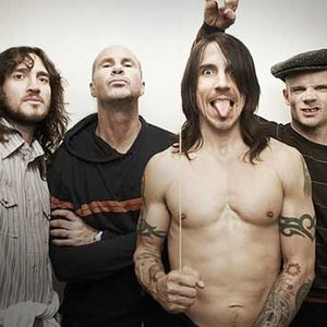 Image pour 'Red Hot Chili Peppers(???)'