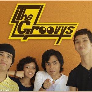 Bild für 'The Groovys'