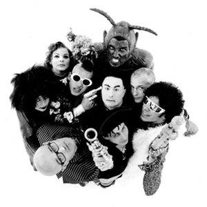 Bild für 'Billy Ze Kick et Les Gamins En Folie'