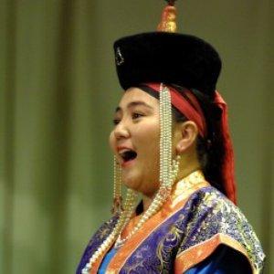 Imagen de 'Ganbaatar Khongorzul'