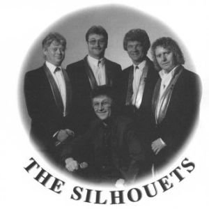 Image for 'The Silhouets'