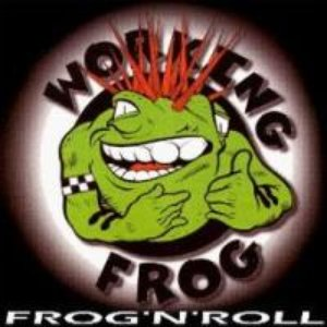 Image for 'Working Frog'
