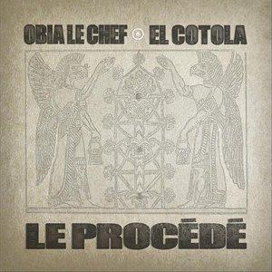 Image pour 'Obia le Chef & El Cotola'
