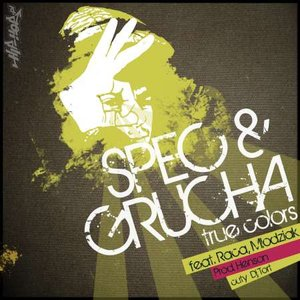 Image for 'Spec & Grucha'