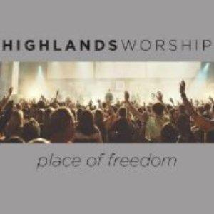 Image for 'Highlands Worship'