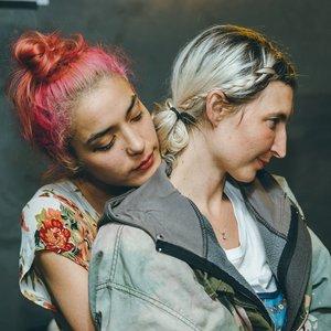 Image for 'Emily Kokal and Jennifer Lindberg'